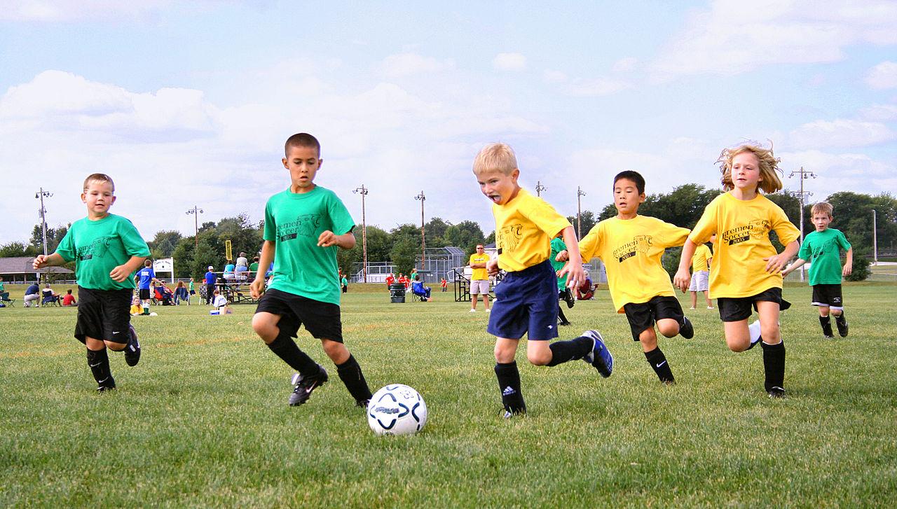 Youth Soccer FC Cincinnati
