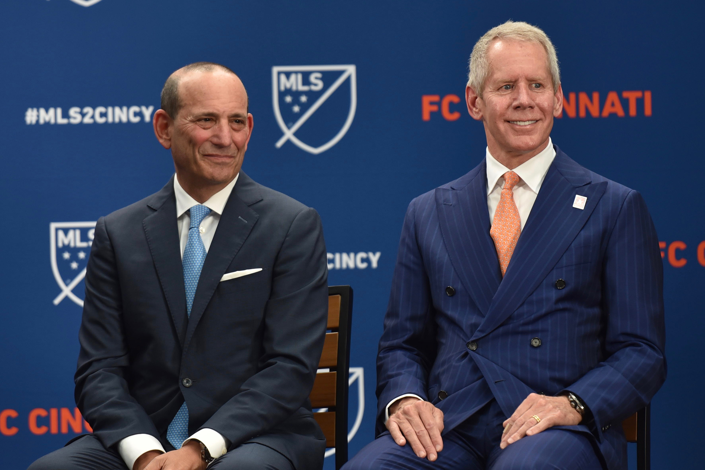 847b45e9f0948 Here's what to watch for in Friday's MLS SuperDraft, with FC Cincinnati  holding 10 total picks over the draft's four rounds.