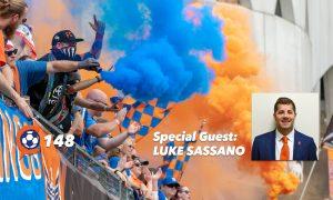 Luke Sassano