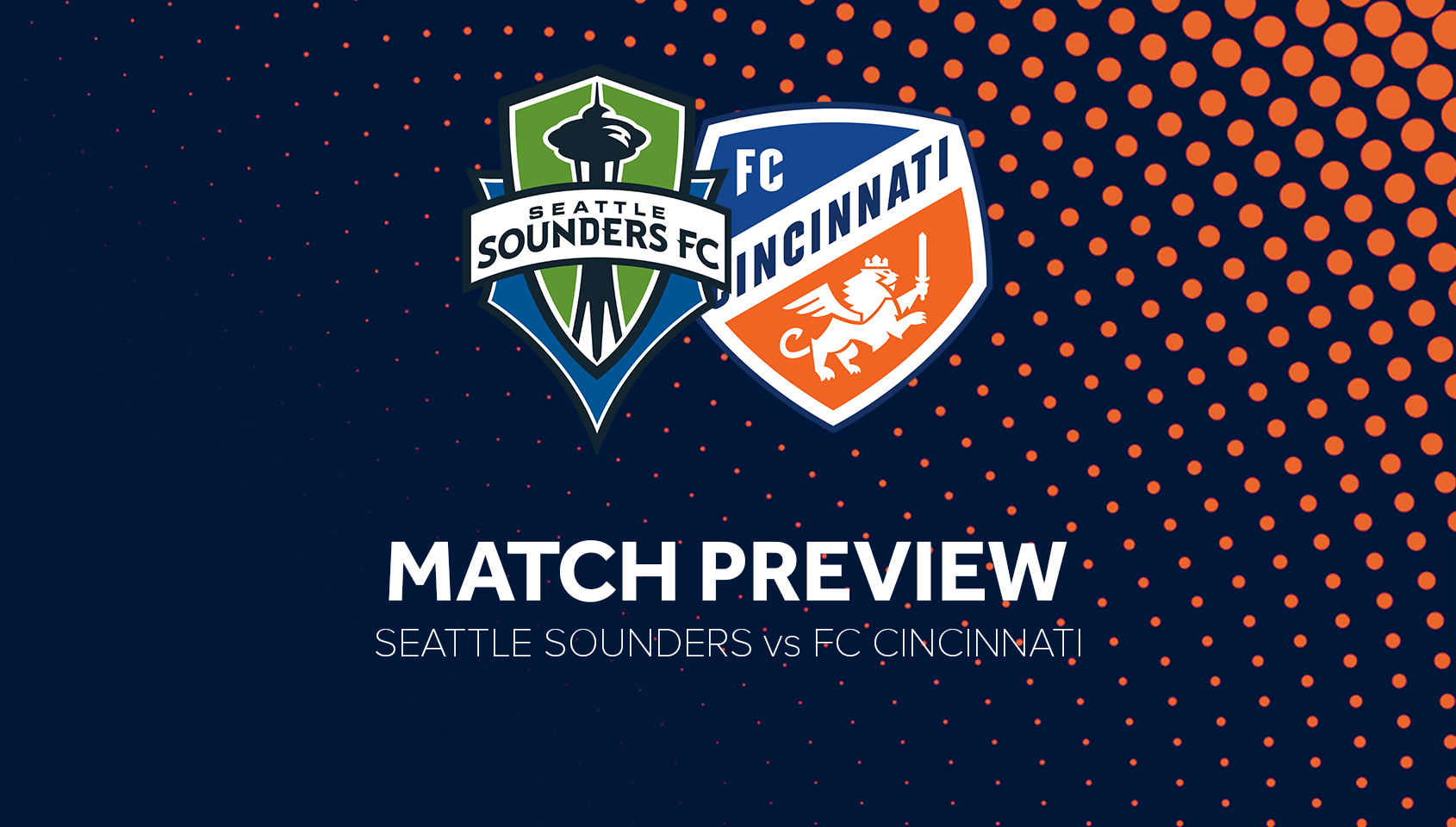 d7afe275372 The time has come for MLS newcomers FC Cincinnati to kick off its first MLS  season. The preseason is over and things get real. When the MLS schedule  was ...