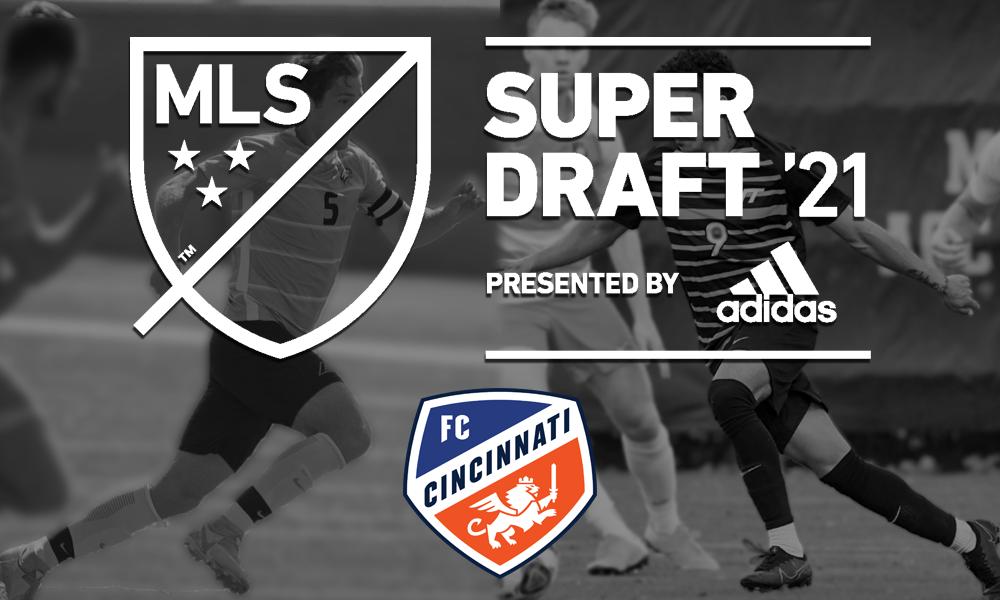 FC Cincinnati's Options for 2nd Overall Pick in the 2021 MLS SuperDraft - Cincinnati Soccer Talk